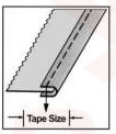 a4-tape-size