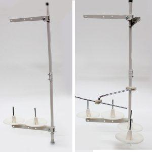 Antene pentru masini de cusut
